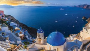 Cruise - Greece - Eclectic Aegean Cruise - 7 Nights