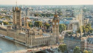 Exciting Europe - London , Amsterdam, Paris - 9 Nights