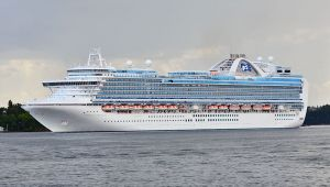 Grand Mediterranean Cruise -12 Days - Set dep. 24 Oct.19