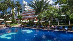 Phuket - 4* Best Western Phuket Ocean Resort - Stay 8 Pay 4 Nights
