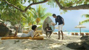 Mauritius - 5T Club Med - La Plantation d'Albion - All inclusive - Set dep Mar - Apr.20