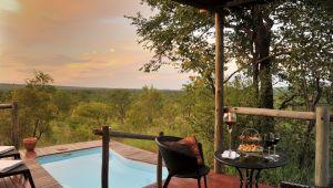 Victoria Falls - 5* The Elephant Camp - 3 Nights - All Inclusive - Valid until 31 Dec.21
