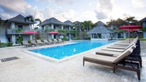Bali - 3* Dewi Sri Hotel - Valid between 1 Nov - 12 Dec.19