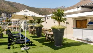 Cape Town - 3* Protea Hotel by Marriott - 5 Nights Self Drive