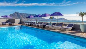 Cape Town - 4* Lagoon Beach Hotel - 2 Night Summer Getaway