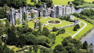 Thumbnail image for Ireland - Magnificent 5* plus Ashford Castle - 3 nights