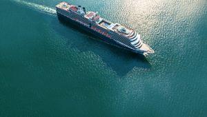 Ancient Treasures Cruise - Barcelona Roundtrip - Set dep.17 Apr 2020