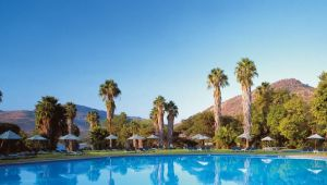 Sun City - 3* Cabanas - 2 Nights - Self-drive