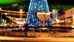 Israel - Christmas in Bethlehem - 5 Days - 23 to 27 Dec.19