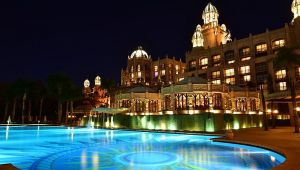 Sun City - 5* The Palace - 2 Night Weekend Getaway