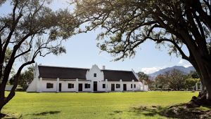 Stellenbosch - 4* Spier Hotel - 2 Night Getaway - Valid until 28 Sep.21