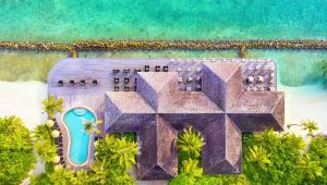 Maldives - Kuredu Island Resort - All Inclusive - 7 Nights