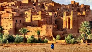 Highlights of Morocco Tour - Valid: Dec.19 & Jan.20
