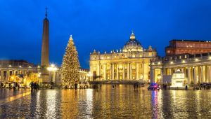 Festive Getaway in Italy - 7 nights