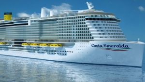 Mediterranean Cruise - Costa Smeralda - 8 Days