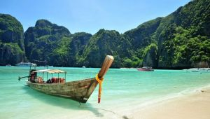 Phuket City Break - 3* Baramee Resortel - 8 Days