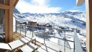 France - Club Med - Ski Val Thorens - Set departure: 25 Apr.20.