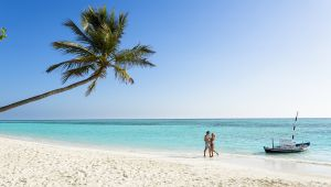 Maldives - 4* Meeru Island Resort - 7 Nights - Nov.20