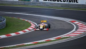 4* Hungarian Grand Prix - Set dep. 29 Jul – 03 Aug.20