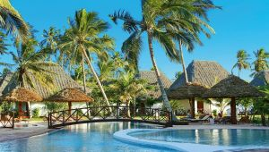 Zanzibar - 4* Uroa Bay - 7 Nights - All Inclusive - Valid: 20 Mar - 01 Jul.21