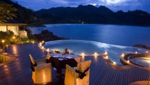 Seychelles - 5* Maia Resort & Spa - The Ultimate in Luxury