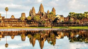 Stories of South East Asia - Bangkok to Siem Reap - 11 Days