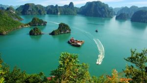 Highlights of Vietnam - 10 Day Tour to Delight all the Senses