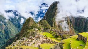 Peru - Machu Picchu by Train - 9 days - 2 for 1 Deal!
