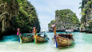 Thailand - Phuket and Krabi Combo - 8 Nights