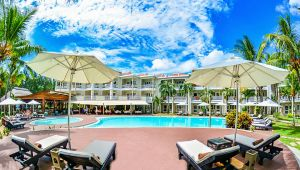 Mauritius - 3* Tarisa Resort & Spa - 5 Nights - May.20
