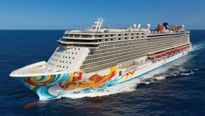 Greek Isles & Italy Cruise - 50% off the 2nd Guest!