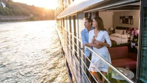 Avalon Waterways- Nuremberg to Remich - 8 Days