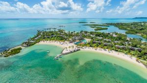 Mauritius - Luxurious Four Seasons Resort - 30% Early Bird Offer