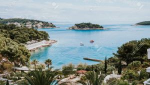 Croatia - Dalmatian Island Hopping - April to May or October 2020