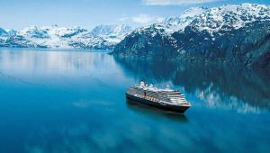 Alaska Glacier Discovery 7 night cruise onboard Koningsdam - set dep: 29 Aug.20