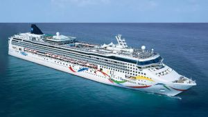 Greek Isles cruise from Venice onboard the Norwegian Dawn - Valid Jul to Nov.20