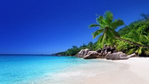 Seychelles - Club Med Eco - Resort - 7 Nights - Set dep 10 Oct.20