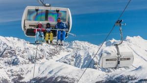 Italy - Ski Livigno - Valid Apr.20 - 7 Nights Self Catering Land Only