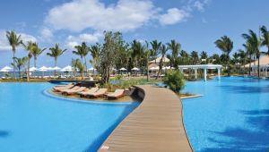 Mauritius - 5* Sugar Beach - 5 Nights - Valid: 27 Mar - 10 Apr.21