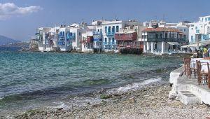 Greek Island Hopping - Athens - Mykonos - Santorini - 7 nights