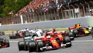 image of Barcelona - Spanish Grand Prix - 4 Nights - Set dep.06 May 2020