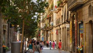 Spain by Train - 4* Barcelona - Madrid - Seville - Malaga - 10 Nights