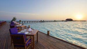 Maldives - 4* Olhuveli Beach and Spa Resort - All inclusive