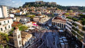 Greece - Ionian Experience - 12 Days