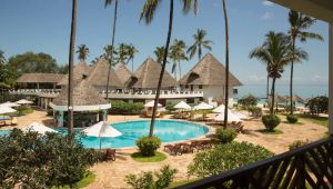 Zanzibar - 4* Doubletree Resort by Hilton - Nungwi - 4 Nights - Valid: 02 - 10 Jan.21