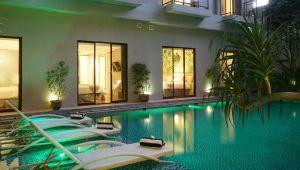 Bali - 3* Liberta Seminyak Hotel - Valid 1 - 30 Nov 2020