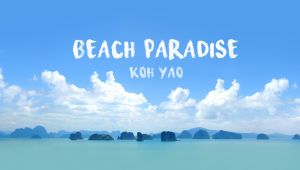 Thailand - Krabi & Koh Yao Combo - 7 Nights