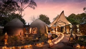 Zambia - 5* Thorntree River Lodge - 3 Nights