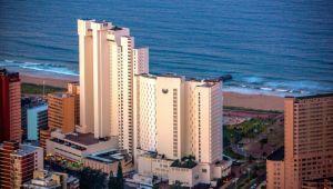 Durban - 4* Southern Sun Elangeni & Maharani - 2 Nights