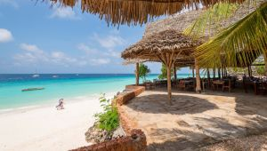 Zanzibar - 4* Sandies Baobab Beach - All Inclusive - 20% Discounted Offer!